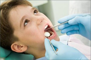 Odontologai ragina pasinaudoti nemokama paslauga