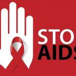 Šiandien - pasaulinė AIDS diena